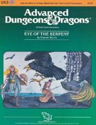 UK5 Eye of the Serpent (1e)