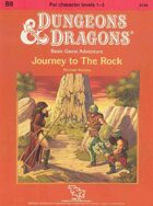 B8 Journey to the Rock (Basic)