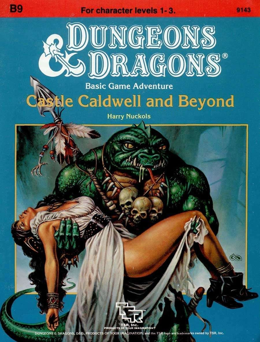 dungeons and dragons adventures free pdf