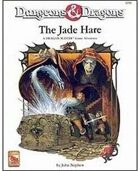 The Jade Hare (Basic)
