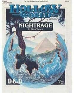 Cover of HWA2 Nightrage