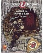 Assault on Raven\'s Ruin (Basic)