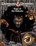Rage of the Rakasta (Basic)