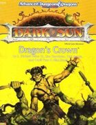 DSE1 Dragon's Crown (2e)