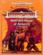 DSM2 Merchant House of Amketch (2e)