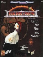 DSS2 Earth, Air, Fire, and Water (2e)
