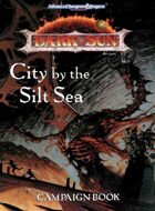 City By the Silt Sea (2e)