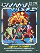 GW1: Legion of Gold