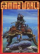 Gamma World (3rd Edition)