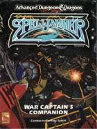 War Captain's Companion (2e)