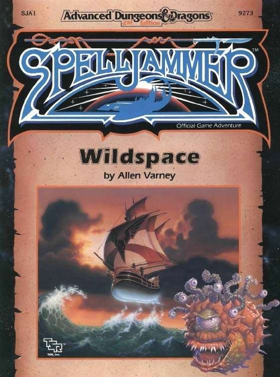 Cover of Wildspace