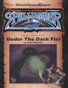 SJA4 Under the Dark Fist (2e)