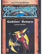 SJS1 Goblin's Return (2e)