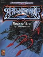 SJR5: Rock of Bral (2e)