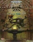 Planes of Law (2e)