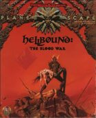 Hellbound - The Blood War (2e)