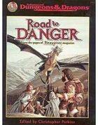 Road to Danger (2e)