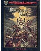 Bastion of Faith (2e)