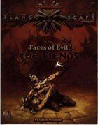 Planescape Faces of Evil: The Fiends