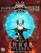 AD&D Planescape The Inner Planes