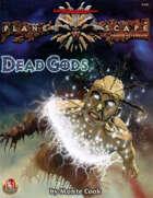 Dead Gods (2e)