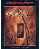 The Apocalypse Stone (2e)