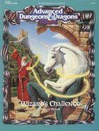 HHQ2 Wizard's Challenge (2e)