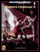 HHQ5 Fighter's Challenge II (2e)