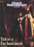 GA3 Tales of Enchantment (2e)