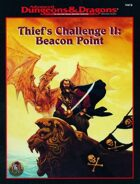 HHQ7 Thief's Challenge II: Beacon Point (2e)