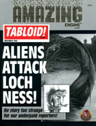 TABLOID! Universe Book