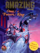 AM6: Once And Future King Universe Book