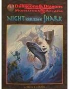 Night of the Shark (2e)