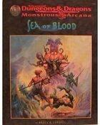 Sea of Blood (2e)