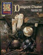 Mystara Dungeon Master Survival Kit (2e)