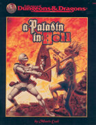 A Paladin in Hell (2e)