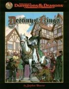 N3 Destiny of Kings (2e)