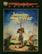 Jakandor: Island of War (2e)