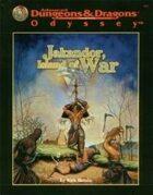 Jakandor: Island of War (2e)