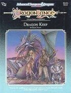 DLE3 Dragon Keep (2e)