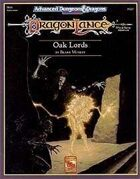 DLS3 Oak Lords (2e)