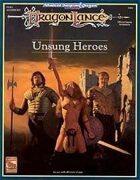 DLR3 Unsung Heroes (2e)