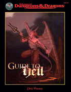Guide to Hell (2e)