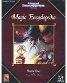 The Magic Encyclopedia Volume I (2e)