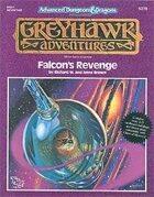 WGA1 Falcon's Revenge (2e)