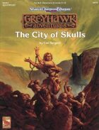 WGR6 The City of Skulls (2e)