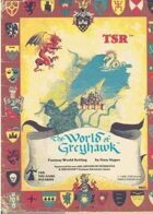 The World of Greyhawk (1e)