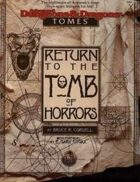 Return to the Tomb of Horrors (2e)