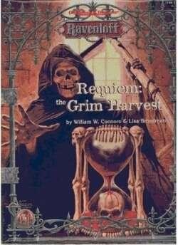 Cover of Death Triumphant