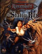 The Shadow Rift (2e)